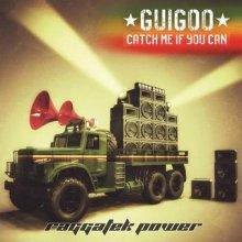 Guigoo - Catch Me If You Can (2016) [FLAC]