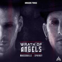 Maissouille & Sprinky - Wrath Of Angels (2021) [FLAC]