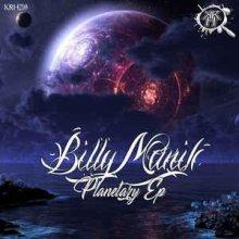 Billy Manik - Planetary EP