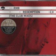 RMB - Redemption 2.0 (The Club Mixes)
