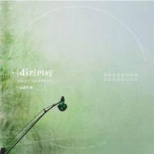 Dizplay - Shift Happens (Side B) (2011) [FLAC]