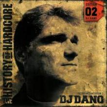 DJ Dano - The History Of Hardcore - The Dreamteam Edition 02 (2004) [IMG]
