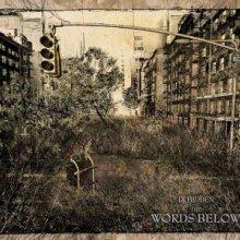 DJ Hidden - The Words Below (2009) [FLAC]