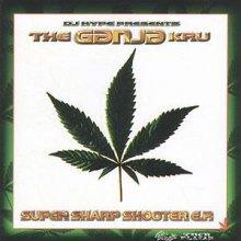 DJ Hype presents The Ganja Kru - Super Sharp Shooter EP (1996) [FLAC]