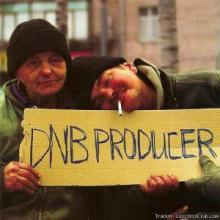 VA - DNB Producer (2007) [APE]