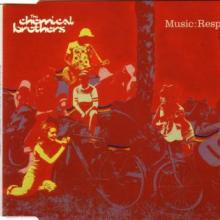 The Chemical Brothers - Music:Response (2000) [FLAC]