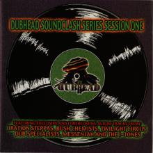 VA - Dubhead Soundclash Series Session One (1999) [FLAC]