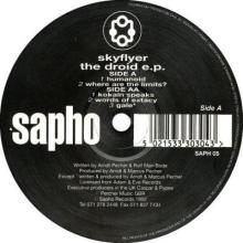 Skyflyer - The Droid E.P.