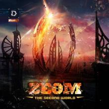 ZEOM - The Second World (2013) [FLAC]