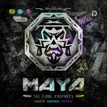 VA - Maya: The Final Prophecy (Triple Release) (2012) [FLAC]