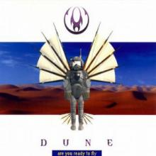 Dune - Are You Ready to Fly (1994) [FLAC]
