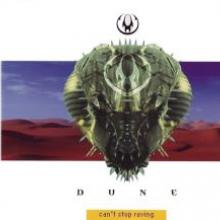 Dune - Can't Stop Raving (1995) [FLAC]