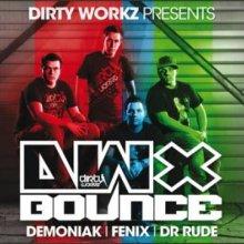 VA - Dirty Workz Presents: DWX Bounce (2011) [FLAC]