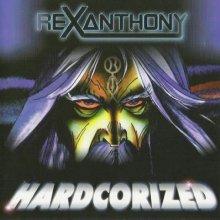 Rexanthony - Hardcorized