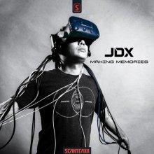 JDX - Making Memories (2020) [FLAC]