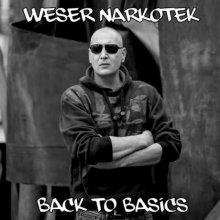 Weser - Back To Basics (2019) [FLAC]