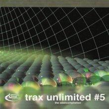 VA - Trax Unlimited #5 (1997) [FLAC]