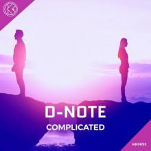 D-Note - Complicated (2021) [FLAC]