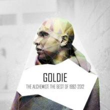 VA - Goldie - The Alchemist: The Best Of 1992-2012 (2013) [FLAC]