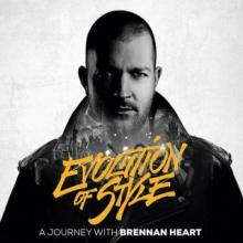 Brennan Heart - Evolution Of Style (Deluxe Edition) (2014) [FLAC]