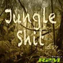 Jungle Shit - Jungle Shit, Vol. 1 (2019) [FLAC]
