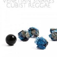 Venetian Snares - Cubist Reggae (2011) [FLAC]