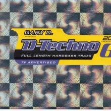 VA - Gary D. Presents D (2003) [FLAC]