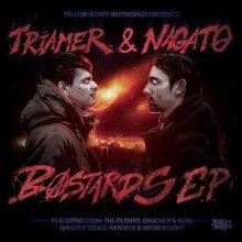 Triamer & Nagato - Bastards Ep (2017) [FLAC]