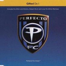 Gifted - Do I (1997) [FLAC]
