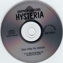 VA - Happy Hardcore Hysteria Volume 2 (1998) [FLAC]