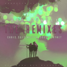 Bad Syntax - The Remixes (2021) [FLAC]