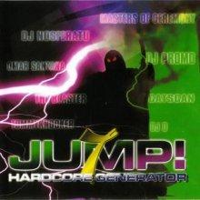 VA - Jump! 7 - Hardcore Generator (2002) [FLAC]