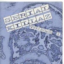 Phonki - Serial Killaz Volume I (1996) [FLAC]