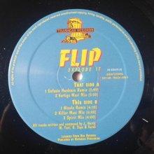 Flip - Explode It (1997) [FLAC]