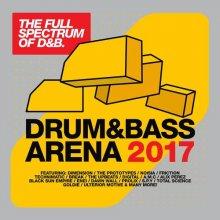 VA - Drum & Bass Arena 2017 (2017) [FLAC]