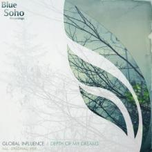 Global Influence - Depth Of My Dreams (2013) [FLAC]