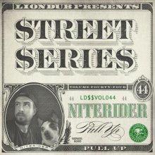 Niterider - Liondub Street Series Vol 44: Pull Up (2020) [FLAC]