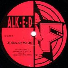 Alk E D - Shine On Me EP (1994) [FLAC]
