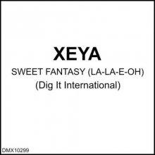 Xeya - Sweet Fantasy (La-La-E-Oh...) (2021) [FLAC]