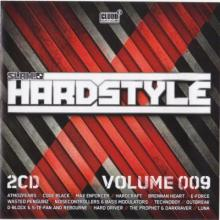 VA - Slam! Hardstyle - Volume 009 (2015) [FLAC]