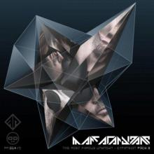 Marc Acardipane - The Most Famous Unknown - Expansion Pack 3 (2020) [FLAC]