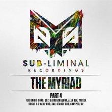 VA - The Myriad Part 4 (2020) [FLAC]
