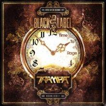 Trampa - Time To Rage (2019) [FLAC]