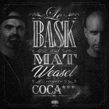 Le Bask & Mat Weasel - Coca (2020) [FLAC]