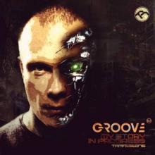 Groove - My Story In Progress (2014) [FLAC]