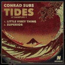 Conrad Subs - Tides: Lp Sampler 1 (2020) [FLAC]