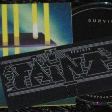 Survive - RR7349 (2016) [FLAC]