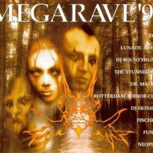 VA - Megarave 99 (1999) [FLAC]