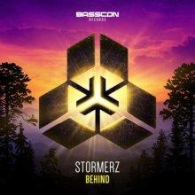 Stormerz - Behind (2021) [FLAC]