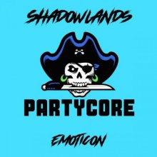 Emoticon - Shadowlands (2020) [FLAC]